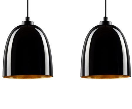 Lámpara de techo Awa Double