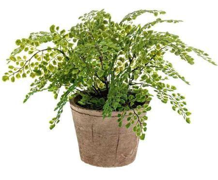 Planta artificial Adiantum