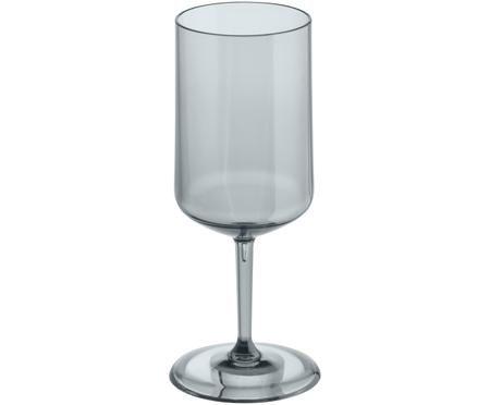 Nietłukący się kieliszek do białego wina z tworzywa sztucznego  Cheers