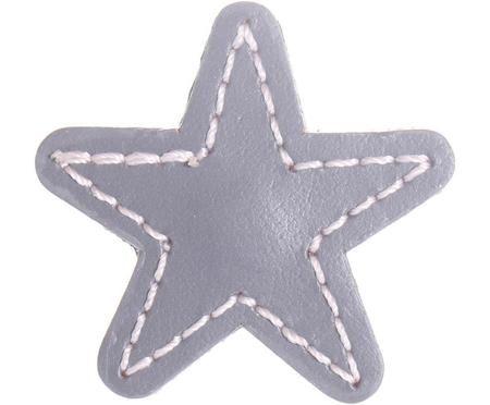 Tirador de cuero Star