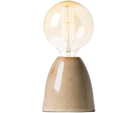 Lámpara de mesa Helmer