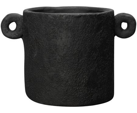 Cache-pot Charcoal