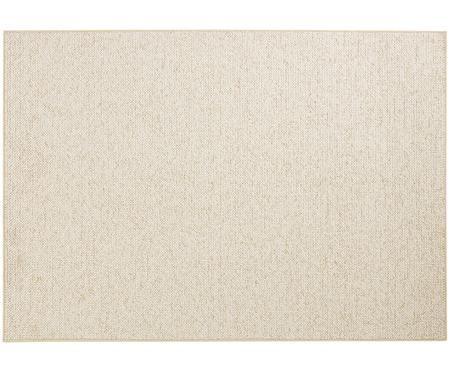 Teppich Lyon mit kleinen Stoffkugeln
