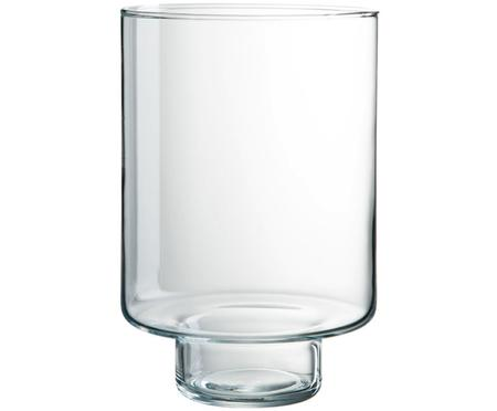 Vase en verre Eline