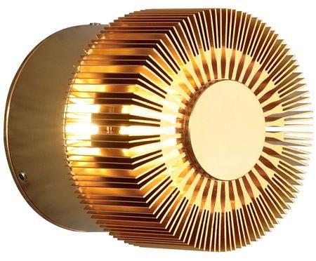 Applique XS d'extérieur à LED Monza