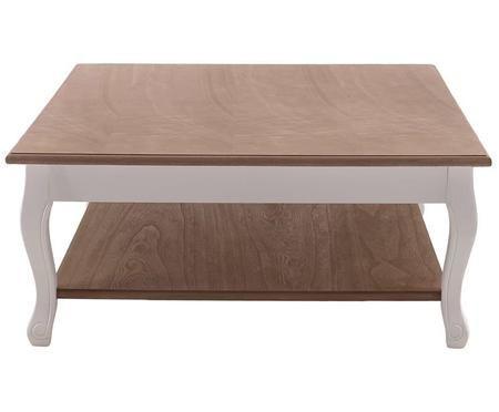 Mesa de centro Woodi