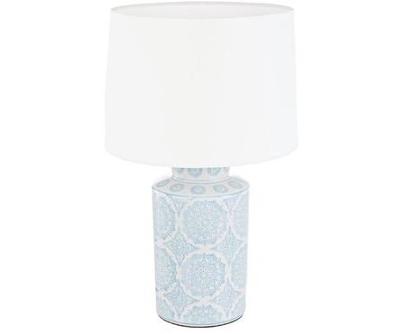 Lámpara de mesa Alambra