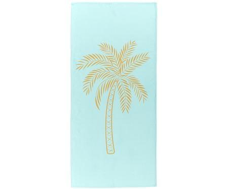 Ręcznik plażowy Palmtree