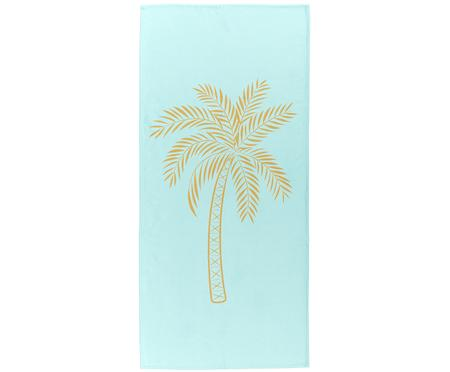 Leichtes Strandtuch Palmtree mit Palmen-Motiv