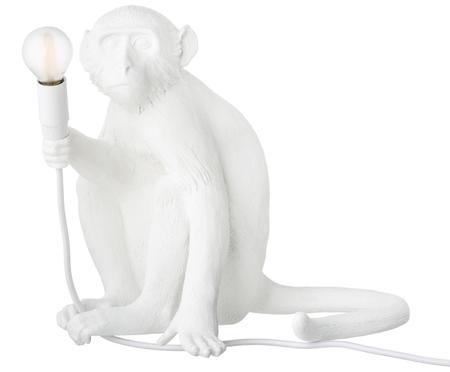 Lámpara de mesa LED de diseño Monkey