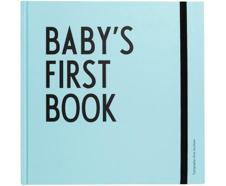 Libro dei ricordi Baby's First Book