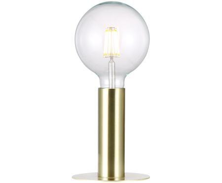 Mosazná stolní lampa Dean