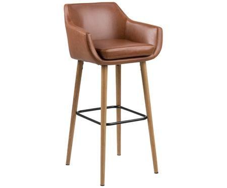 Chaise de barNora