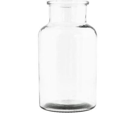 Vaso di vetro Jaredya