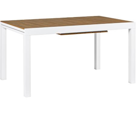 Table de jardin extensible Elias
