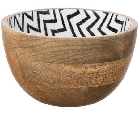 Ciotola Una in legno di mango