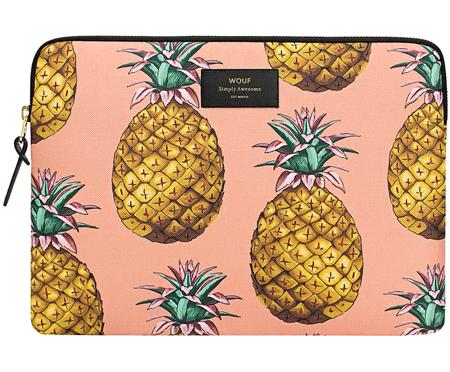 Custodia per laptop Ananas per MacBook Pro/Air 13 pollici