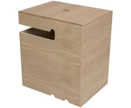 Skladovací box Bokks