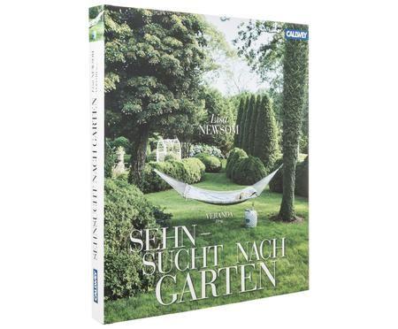 Buch Sehnsucht nach Garten