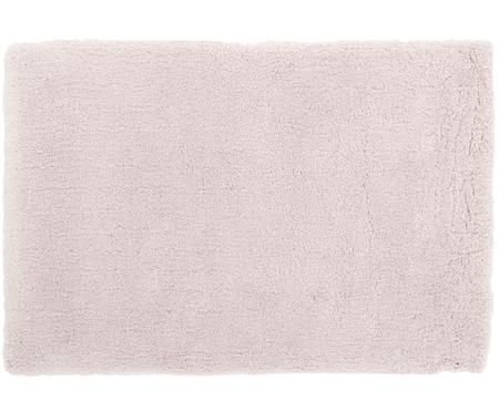 Tappeto peloso morbido rosa Leighton