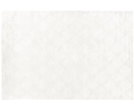 Ręcznie tuftowany dywan z wiskozy Shiny
