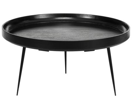 Table basse design en manguier Bowl Table