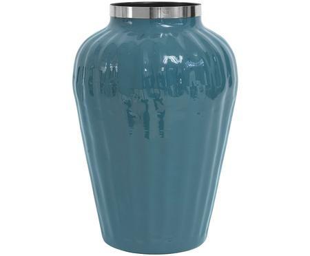 Metall-Vase Josefine