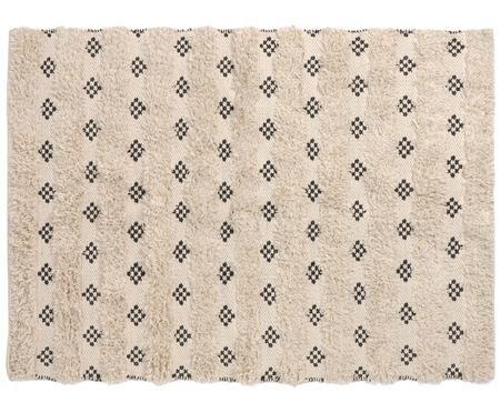 Tappeto in cotone Dorada