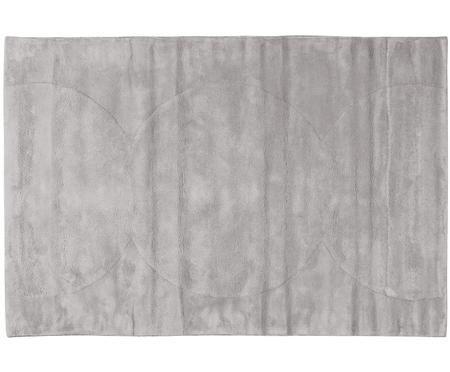 Ręcznie tuftowany dywan z wiskozy Lucile