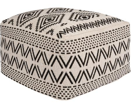 In- und Outdoor Pouf Sahara