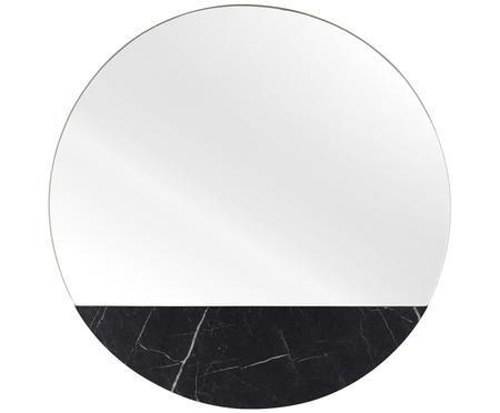 Miroir mural en marbre Stockholm