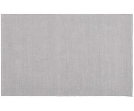 Alfombra artesanal de algodón Agneta
