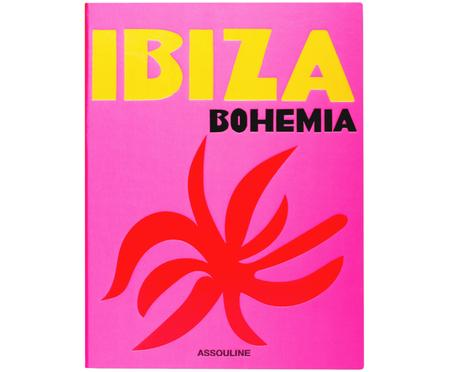 Livre photo Ibiza Bohemia