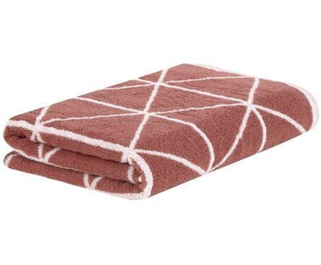 Dwustronny ręcznik Elina