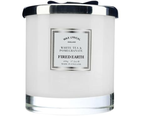 Bougie parfumée Fired Earth (thé blanc et grenade)