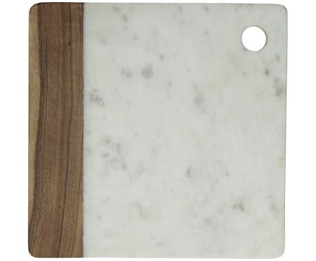 Planche à découper en marbre Idli
