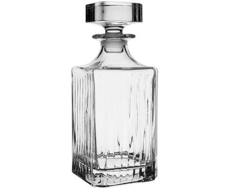 Decanter in cristallo Timeless