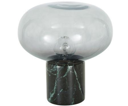 Lampe à poser en marbre Alma