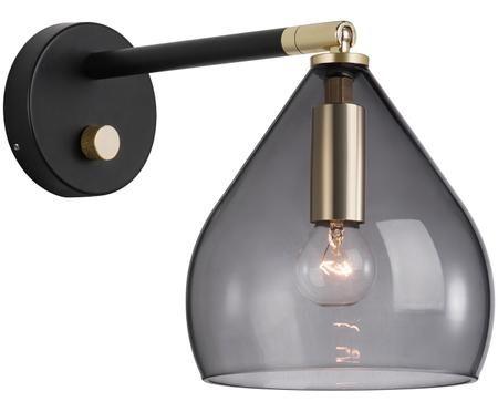 Wandlamp Sence met stekker