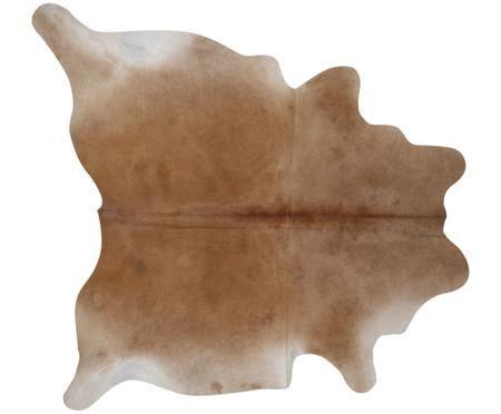 Alfombra de piel bovina Anna