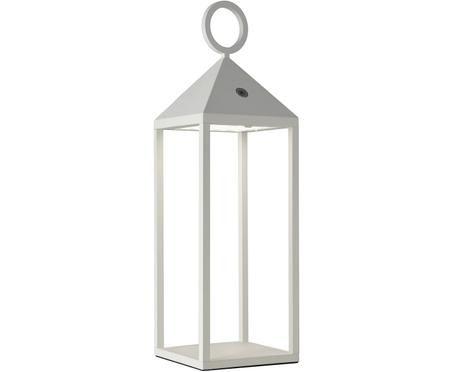 Lámpara LED de exterior Cargo, portátil