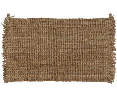 Kleiner handgewebter Teppich Cadiz