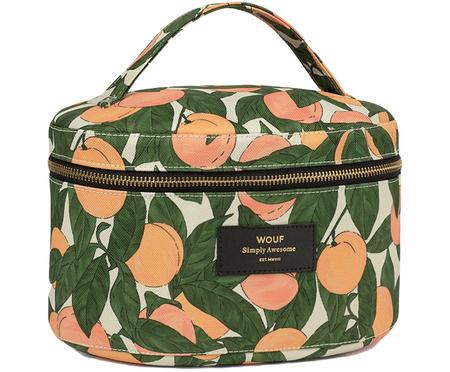 Make-up tas Peach
