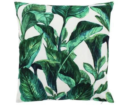 Outdoor kussen Palms, met vulling