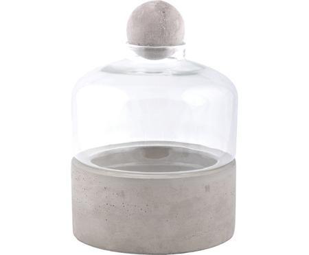 Anzuchtflasche Budi