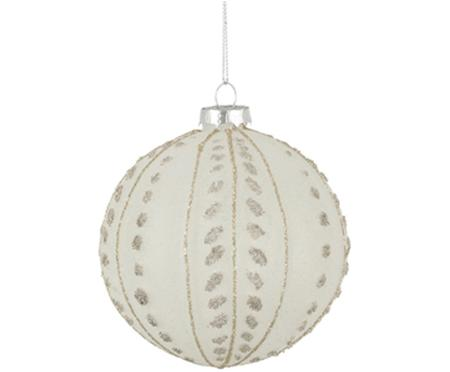 Palla di Natale Liora, 2 pz.