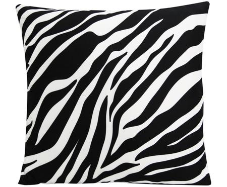 Federa arredo reversibile Zebra Pattern