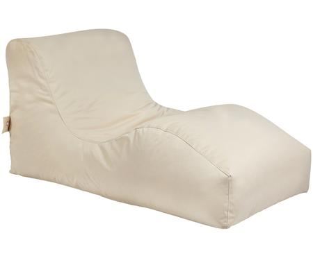 Outdoor fauteuil Wave