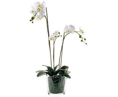 Planta artificial Orquídea