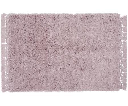 Ręcznie tuftowany dywan z wysokim stosem Dreamy